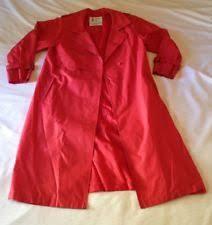 vintage raincoat ebay