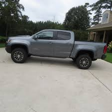 Bay Springs - New Chevrolet Colorado Vehicles For Sale
