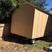 Mule 4 Shed Mover by Terry The Shed Mover 28 Photos U0026 10 Reviews Movers Minden