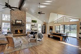 100 Ranch House Interior Design Granite Bay Style Large Scale Renovation
