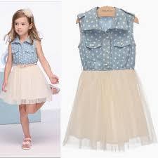 Aliexpress Buy Retail Teenage Girls Dress Summer Dresses