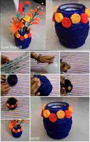Decorative Flower Vase Things Dorhthingsdoca Of Paper Pens Stepsrhinstructablescom Make How To With