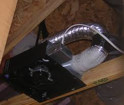 how to install a ceiling fan box without attic access