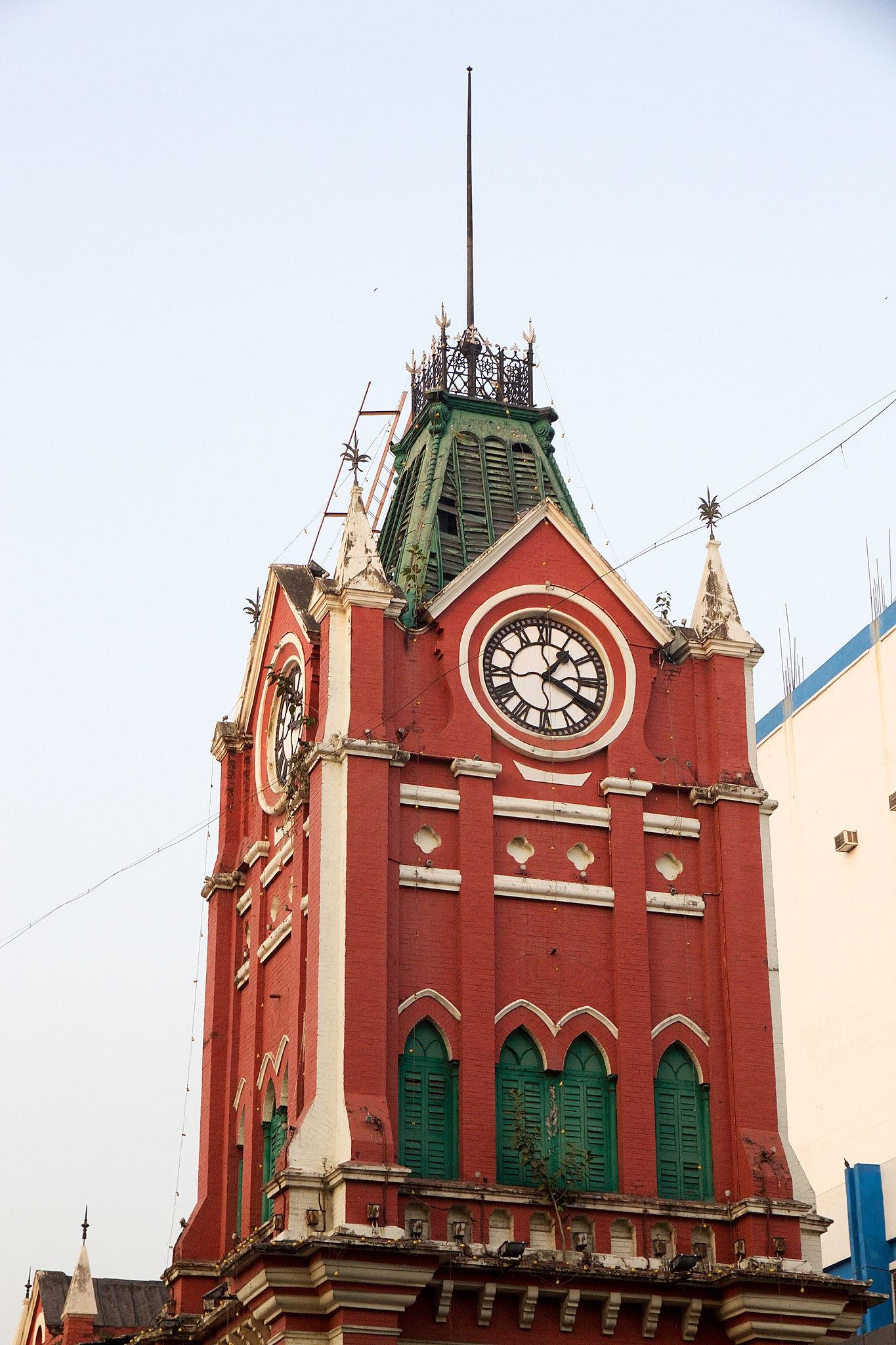 NewMarket Kolkata