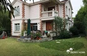 Country Villas by Violet Country Villas Select Your Villa In Xujing Town Shanghai