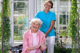 Assisted Living Services in Orangeburg