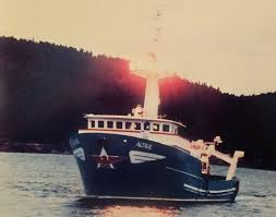 Deadliest Catch Boat Sinks Destination by Bering Sea Memorial Page Home Facebook