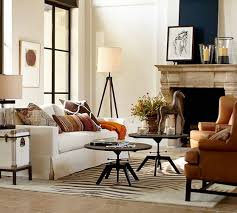Pottery Barn Floor Lamp Assembly by Gibson Statement Tripod Floor Lamp Pottery Barn