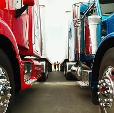 100 Rush Truck Center Pico Rivera Rig Ready Shop List