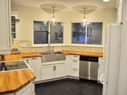 Paint Colors For Kitchen Cabinets And Walls by Kitchen Paint Ideas With White Cabinets U2013 Home Designing