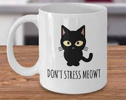 cat coffee cat lover gift cat mug cat gifts cat owner gift