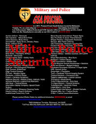 Naffco Flooring Brandon Fl military police security by federal buyers guide inc issuu