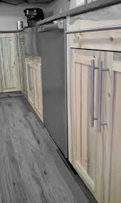 Unfinished Bathroom Cabinets Denver by Denver Company Making Beetle Kill Pine K U0026b Cabinetry