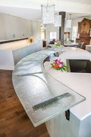 Custom Cast Glass Counter Tops | United States - Modern Glass Kitchen Small Island Breakfast Bar On Modern Home Counter Design Ideas Meplansshopiowaus Bar Top Used In A Crown Plaza Hotel With Our Interior Drop Dead Gorgeous Image Of U Shape Decoration Brooks Custom Countertop Gallery Ideas For Home Tops Traditional 33 With Copper Top 28 Images Glass Pictures Topped Download Outdoor Garden Design Table Designs For Dark Brown Granite Oak Wood