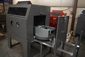 Diy Sandblast Cabinet Vacuum by Sand Blasting Cabinet Plans U2014 Scheduleaplane Interior Sand