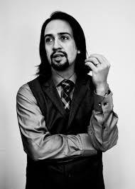 Lin Manuel Miranda The Composer Lyricist And Star Of Hamilton Says That Alexander Reminds Him Tupac Shakur
