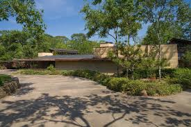 100 Frank Lloyd Wright Jr William L Thaxton House Wikipedia