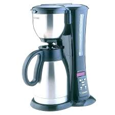 K Cup And Carafe Coffee Maker Cups Combo Leaks No