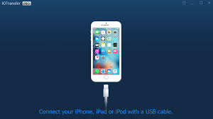 IOTransfer Giveaway – Get Best iPhone Manager for FREE