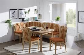 eckbank eckbankgruppe kiras 1 stühle mias set 4 teile eckbank tisch stühle