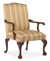 Wayfair Upholstered Dining Room Chairs by Ball And Claw Fabric Arm Chair Wayfair Living Room Ideas