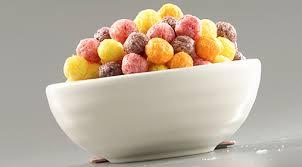 TrixTM Bulkpak Cereal