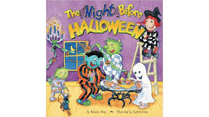 Halloween Books For Kindergarten by Best Halloween Books For Kids And Families