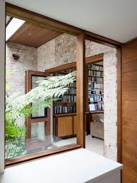 100 Wall Less House Of More Sustainable Sydney Architects CplusC