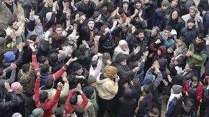 un siege social u n chief syrian starvation sieges are war crime al arabiya