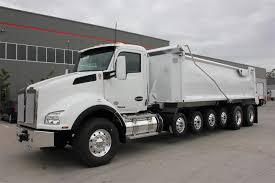 KENWORTH Dump Truck Trucks For Sale