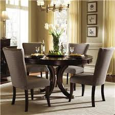perfect design round dining table set for 4 beautiful inspiration