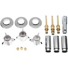 Faucet Handle Puller Youtube by Danco Sayco Tub And Shower Repair Kit 39620 Do It Best