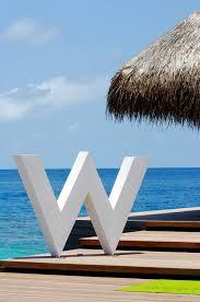 100 Maldives W Retreat Spa Island Holidays