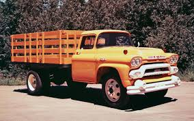 Happy 100th To GMC - GMC'S Centennial - Truck Trend