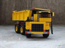 100 Lego Dump Truck LEGO IDEAS Product Ideas Articulated