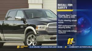 Chrysler Recalls More Than 1M Ram Trucks | Abc11.com Car Accident Lawyer Ford F150 Pickup Truck Recall Attorney Nhtsa Vesgating Seatbelt Fires May Recall 14 Dodge Hurnews Clutch Interlock Switch Defect Leads To The Of Older Some 2017 Toyota Tacomas Recalled Over Brake Concern Medium Duty Frame Youtube Recalls Trucks Over Dangerous Rollaway Problem Chrysler Replaced My Front Bumper Plus New Emissions For Ram Recalls 2700 Trucks Fuel Tank Separation Roadshow Issues 5 Separate 2000 Vehicles Time Fca Us 11 Million Tailgate Locking