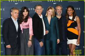Cast Of Halloweentown by Daniel Craig U0026 U0027spectre U0027 Cast Kick Start Promo Tour In London