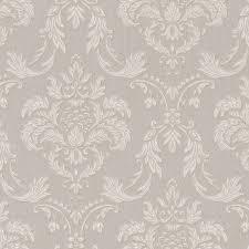 casa padrino barock textiltapete grau weiß beige 10 05 x 0 53 m wohnzimmer tapete im barockstil hochwertige qualität