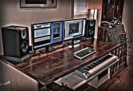 SOS Forum • Home studio desk furniture in UK