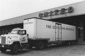 100 Truck Rental Cleveland Orchestra On Twitter This Month In History In May 1970