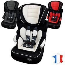 tcs siege auto monsieur bébé siège auto et rehausseur groupe 1 2 3 de 9 à 36kg
