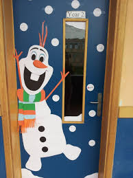 christmas door decoration ideas for teachers rainforest islands