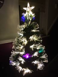 3ft Christmas Tree Fibre Optic by Christmas Trees From Christmas Tree World Redpeffer U0027s Blog