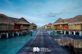 100 Constance Halaveli Maldives CR MALDIVES Mini Review Resort Spa