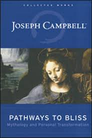 Joseph Campbell And The Power Of Myth With Bill Moyers Goddesses Pathways To Bliss