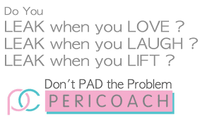 Pelvic Floor Exerciser Nhs by Do You Leak When You Love Laugh Lift Peri Coach Youtube
