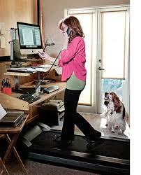 Lifespan Treadmill Desk App by Treadmill Desk Setup Using A Walking Desk