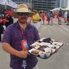 Houston BBQ Festival On Twitter