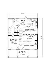 Craftsman Style Floor Plans Bungalow by Plan 6858am Compact Craftsman Style Country Designs And