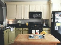 Beige Kitchen Cabinets Best Paint Color For View Inspirational